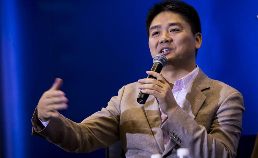 """刘强东手里不止京东,这只1900亿的""""独角兽"""",是隐形王牌"""