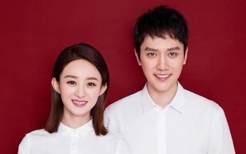 冯绍峰夫妇官宣离婚,粉丝却让陈晓抛弃陈妍希追赵丽颖