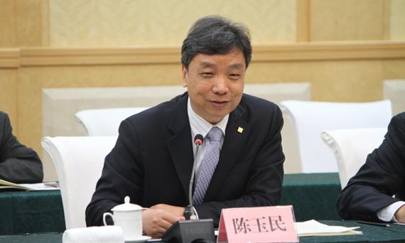 山东黄金董事长陈玉民落选中国工程院院士增选有效候选人图片
