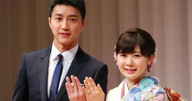 江宏杰正式提出离婚 福原爱或成为最大输家
