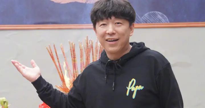电影《学爸》正式开机,主演如网传一样,但张小斐吴磊惨遭溜角
