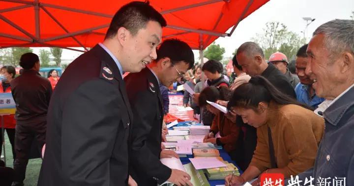 南京市开展农资打假专项治理行动保春耕