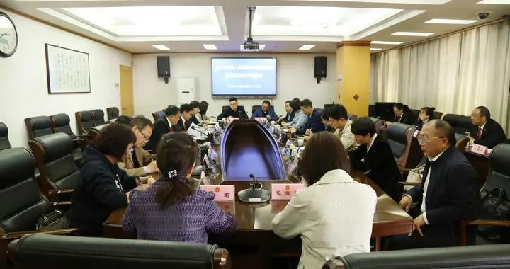汉中市中级人民法院召开队伍教育整顿查纠整改环节征求意见建议座谈会