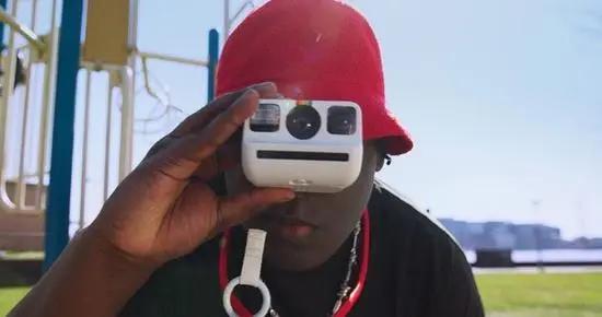 全球最小的拍立得相机