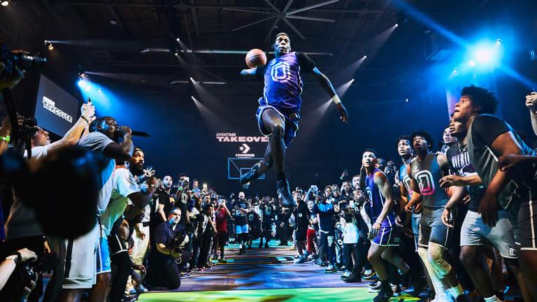 贝索斯、Drake投资体育内容公司,Overtime完成8000万美元C轮融资