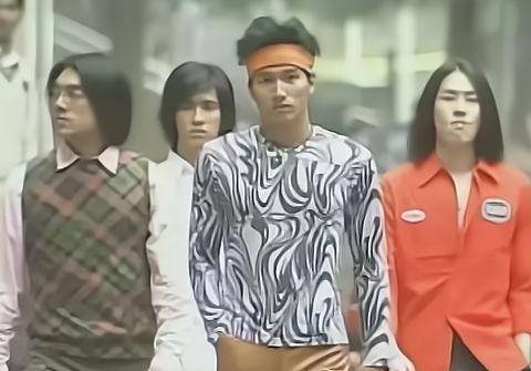 F4出道20年,言承旭新片将映,朱孝天婚姻幸福,差距大恐难再合体