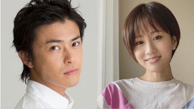 宣布和胜地凉离婚 AKB48前成员前田敦子获儿子抚养权