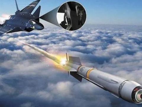 通过战斗机的高机动性躲避现代导弹