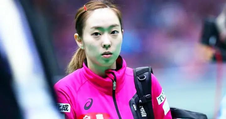 石川佳纯传来坏消息!奥运会开打在即,她却突发伤病退出日本比赛