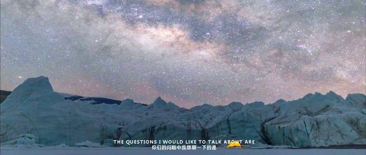 目前科学几乎已经为人类提出的每个问题都提供了答案……