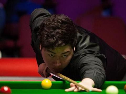 第3位八强诞生:与颜丙涛同区,第一组1/4决赛对阵确定!