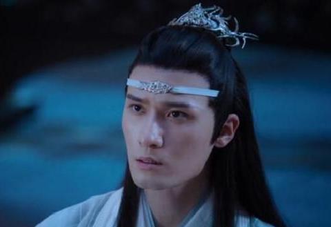 陈情令:在蓝湛和阿瑶之间,为何蓝曦臣最终选择了自己的亲弟弟?