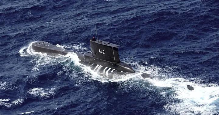 印尼失踪潜艇被发现,无人生还