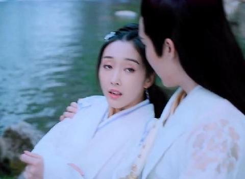 陈情令:金子轩和江厌离果真是意难平吗?还是将美好永远定格?