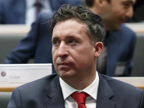 罗比-福勒:芬威应考虑出售利物浦 FIFA和欧足联唯利是图