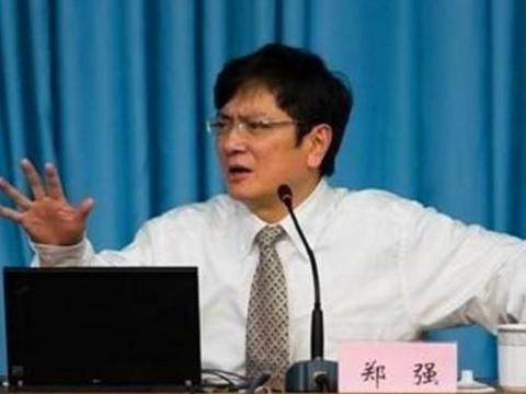 贵州大学校长郑强,我为贵大做了这么多贡献,怎么还有人不满意?