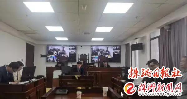 """又增""""快通道""""株洲设立专利侵权纠纷行政裁决庭"""