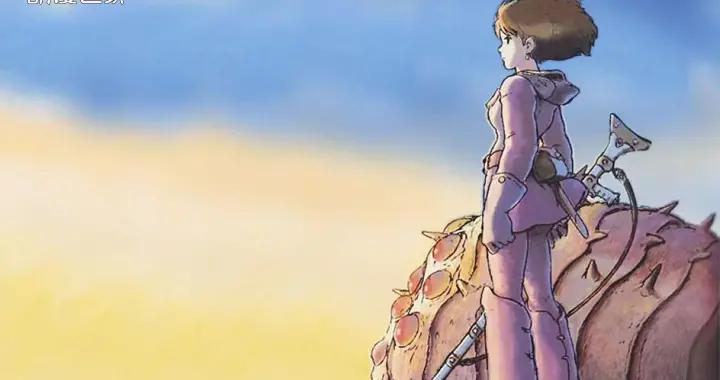 庵野秀明等导演表达拍摄真人版《风之谷》的意愿