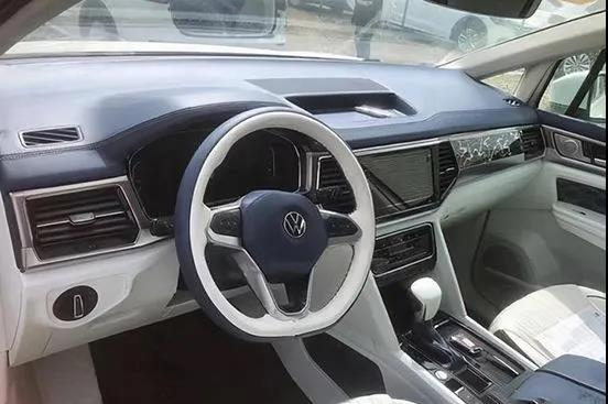 """这是近年来最""""独特""""的大众车?网友看了都喊:辣眼睛"""