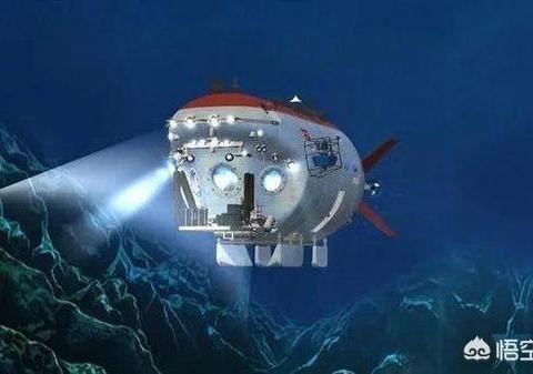 世界上最深的地方是马里亚纳海沟,马里亚纳海沟底部还能往下吗
