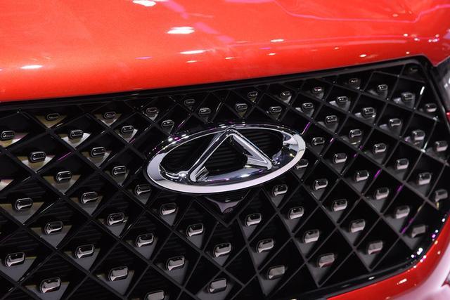 奇瑞全新运动风格SUV正式上市 风格更年轻,售10.99万元起!