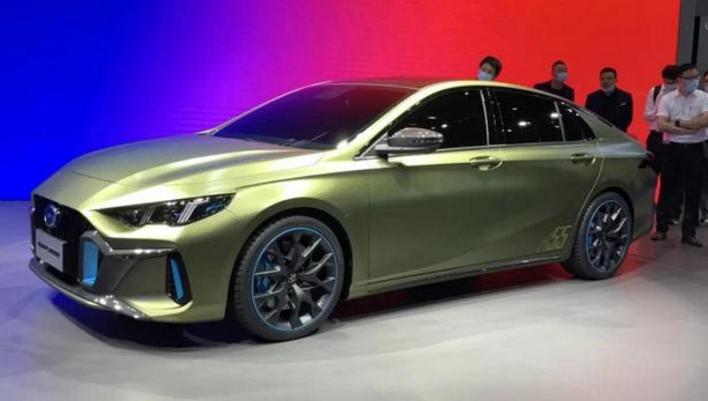 国产品牌继续发力,2021上海车展热门轿车汇总