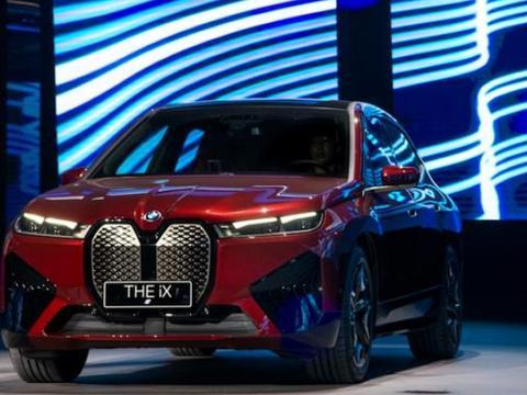 纯电动车买哪款,今年的上海车展或许可以给你一些建议