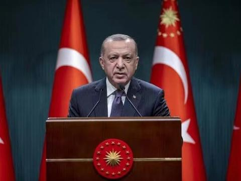 土耳其疫情严重,总统宣布首次实施全面封锁