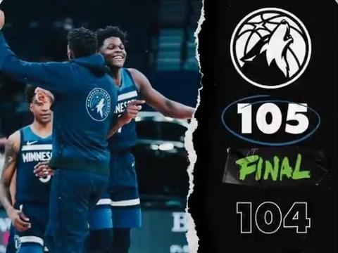 NBA:横扫爵士队,这是什么感觉?可能只有森林狼知道