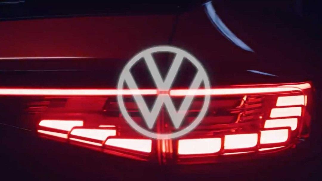 率先在欧美市场推出 大众ID.4 GTX将于德国时间4月28日亮相