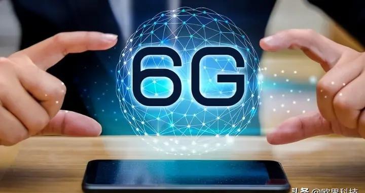 界读丨6G卫星通信技术领域专利居首位!车已慢慢从5G驶向6G?