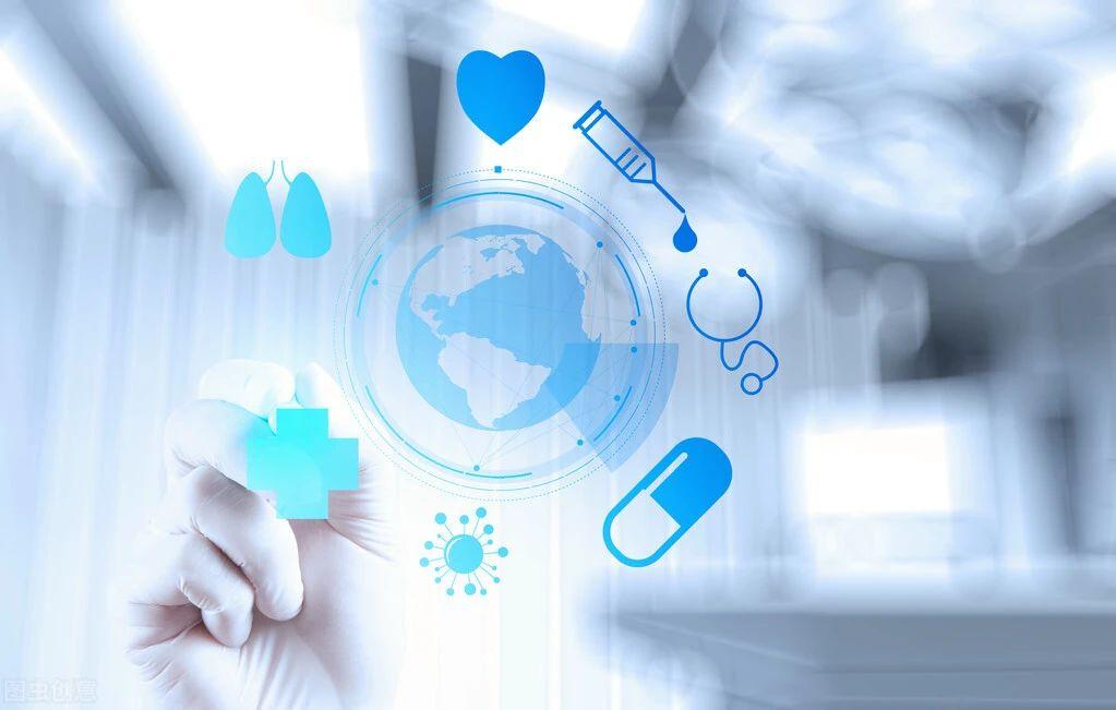 万亿级医药产业互联网,中国创业者如何脱颖而出?