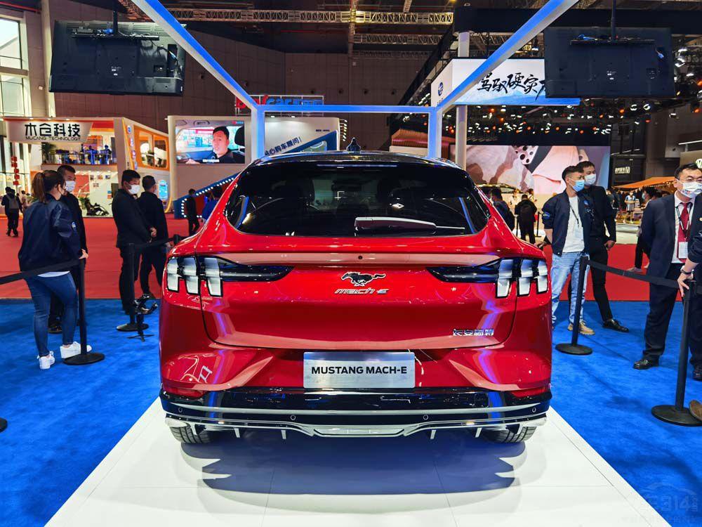 上海车展丨有诚意就是好车 福特和法系车这次给力