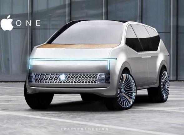 首款Apple Car或将于9月正式亮相