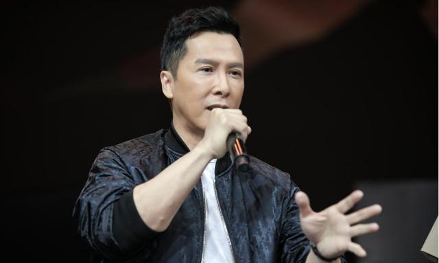 """功夫巨星甄子丹站台 长城皮卡携""""5炮3弹""""燃爆上海车展"""