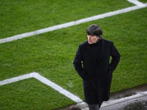 法国足球:勒夫计划欧洲杯多上拜仁球员,穆勒、博阿滕将会回归