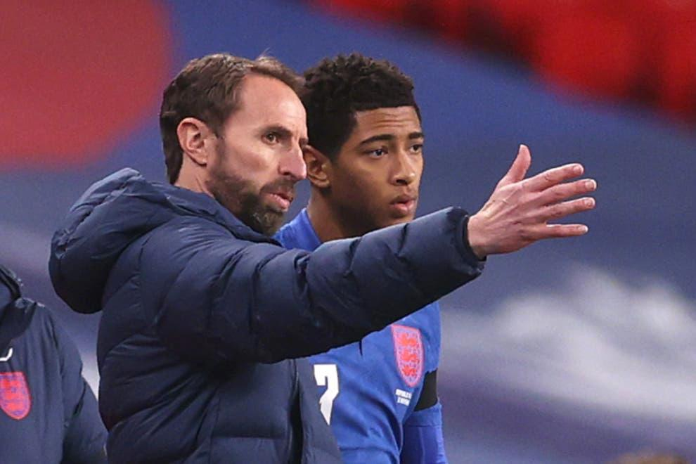 欧洲杯球队阵容将扩至26人,索斯盖特并不完全支持