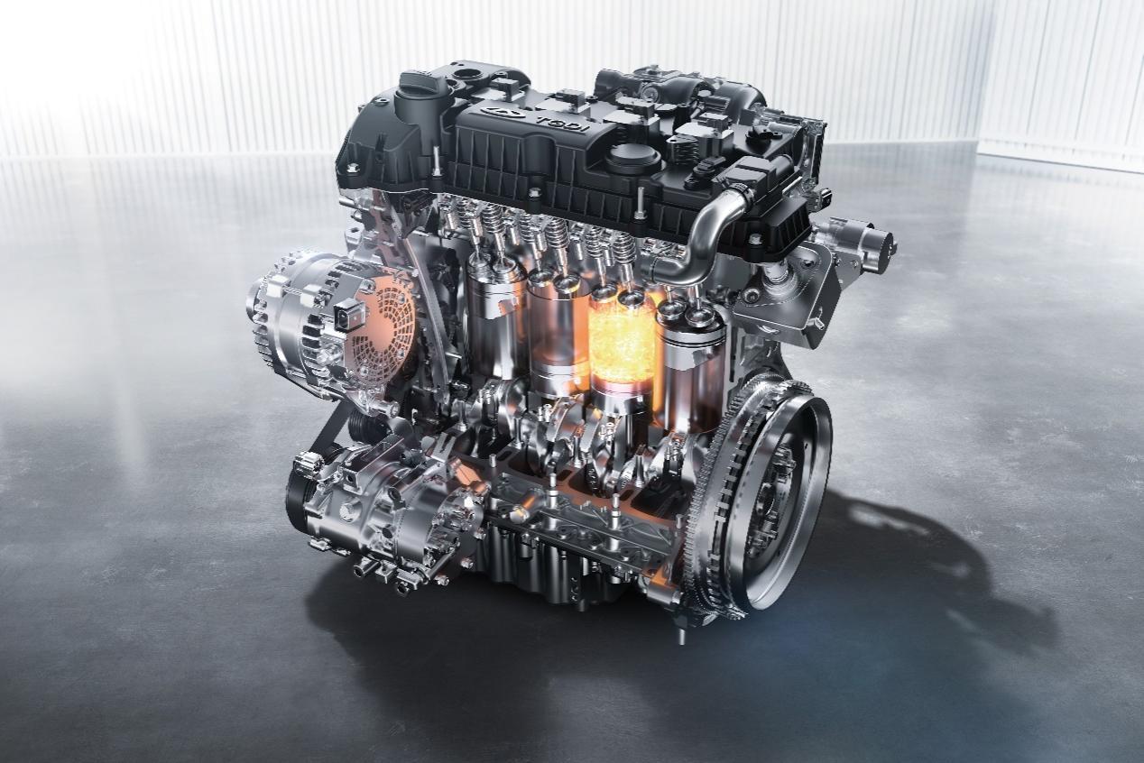 瑞虎7超能版上市 鲲鹏动力加持冲击10万级SUV市场