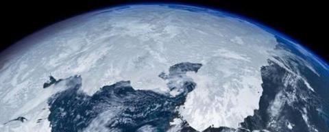 """太阳将进入""""冬眠"""",科学家:地球未来30年将进入小冰河时代"""