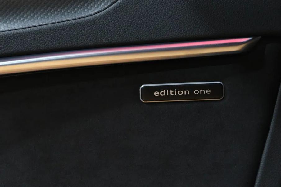 奥迪全新车有多香?C+级最特别的美!性能/智能全兼顾