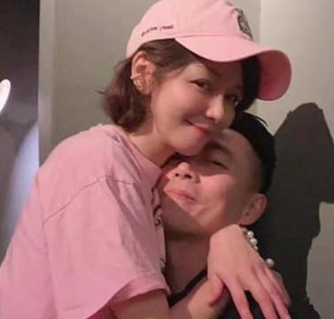 徐若瑄和李云峰结婚7年,为拍戏每天烟酒不离手,曝老公忍受1个月