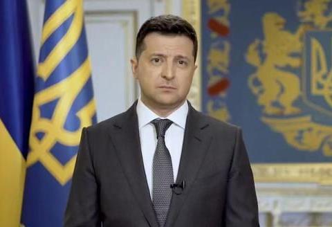 普京邀泽连斯基赴俄后,乌克兰主意又变了