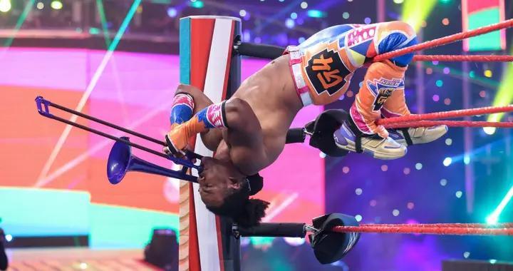 泽维尔·伍兹:大E未来注定会成为WWE冠军