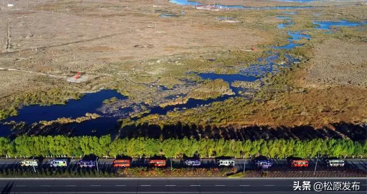 【道路交通安全】吉林油田交通安全整治响鼓重锤