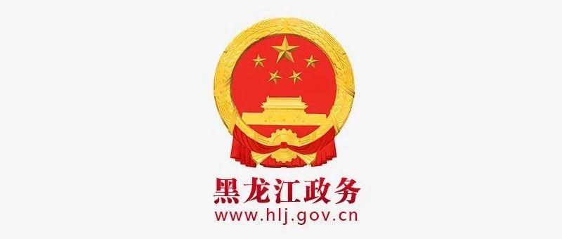 黑龙江省人民政府办公厅关于印发黑龙江省省级政务云管理暂行办法的通知
