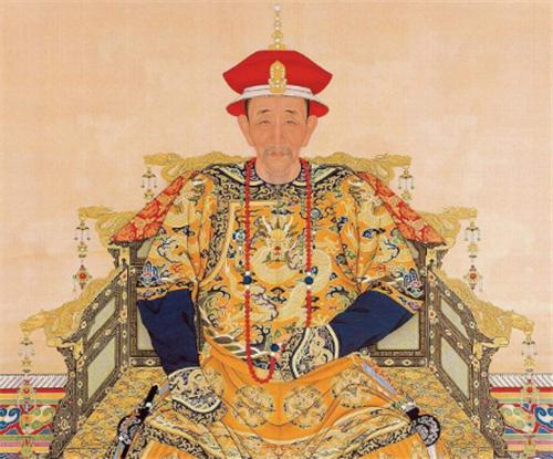清朝历史上,皇室贵族到底是说满语还是汉语?溥仪:你们都误解了