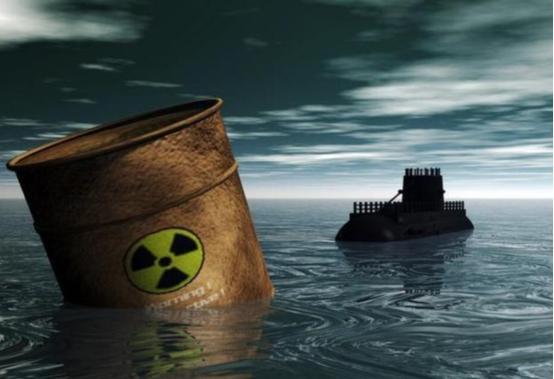 60年前,美国核试验产生的放射性物质,至今仍存在于美国蜂蜜中
