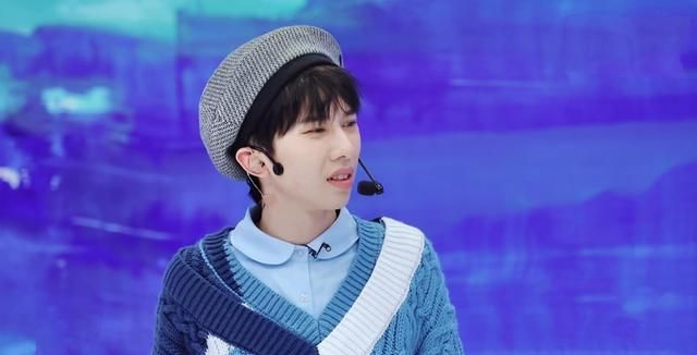 《青你3》刘隽排名12,李俊濠排名15,最强Vocal排名倒数