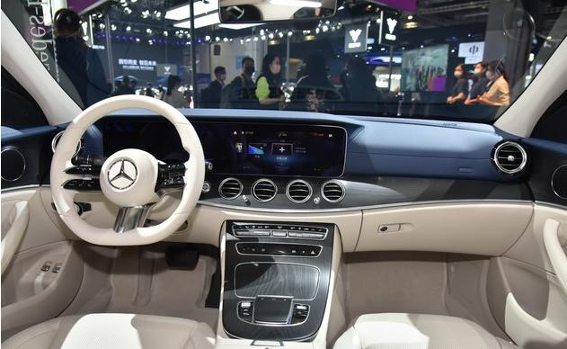 销量提升的担当,TA们是车展最迷人的5款合资轿车