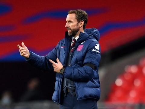 索斯盖特:英格兰开始收获年轻人红利 现场看球是社交重要方式